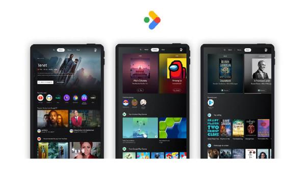 Google objavio Entertainment Space za tablete