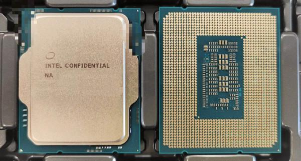 Intel Alder Lake: Korisnici će moći  isključiti jedan od dva CPU klastera