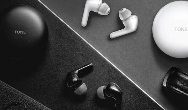 """LG bežične slušalice imaju funkciju """"sterilizacije"""""""