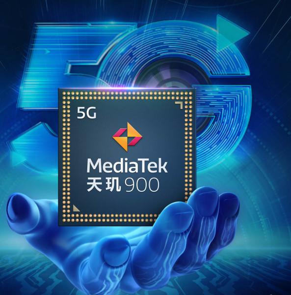 MediaTek Dimensity 900 5G – glavne specifikacije mobilne platforme