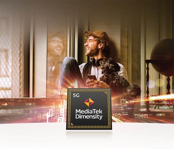 MediaTek Dimensity 900 performanse premašuju Snapdragon 768G
