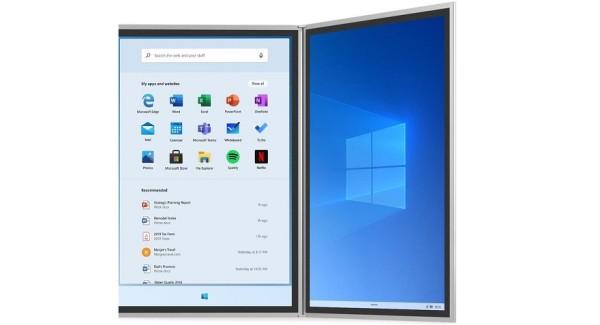 Microsoft se odlučio odmoriti od razvoja Windows 10X