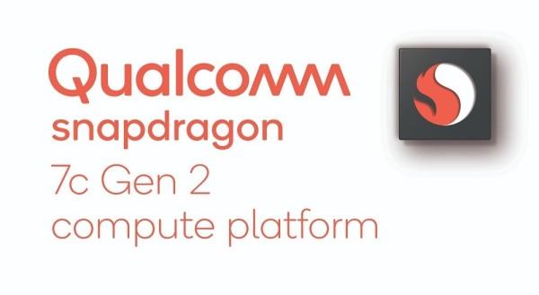 Objavljen Snapdragon 7c Gen 2 CPU za prijenosna računala i Chromebook