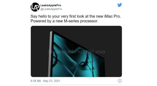Originalni iMac Pro završio misiju_2