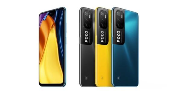 Poco M3 Pro 5G hardverski je otprilike Redmi Note 10 5G