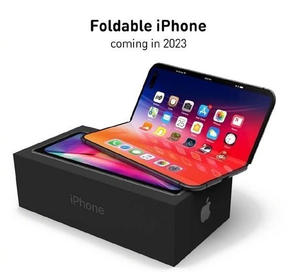 Prvi iPhone s preklopnim zaslonom dolazi tek 2023. godine