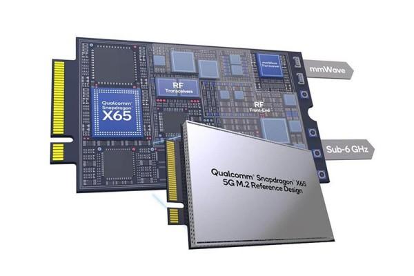 Qualcomm Snapdragon X65 podržava M.2 sučelje