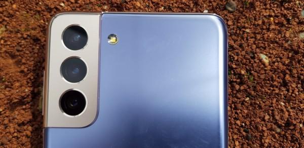 Samsung Galaxy S21 + dizajn  (15)