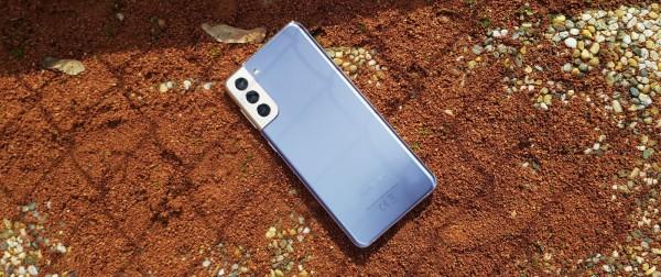 Samsung Galaxy S21 + dizajn  (16)
