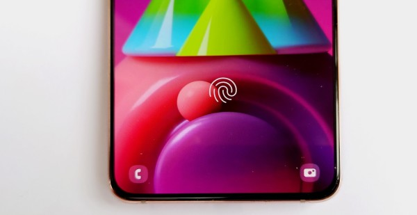Samsung Galaxy S21 + dizajn  (7)