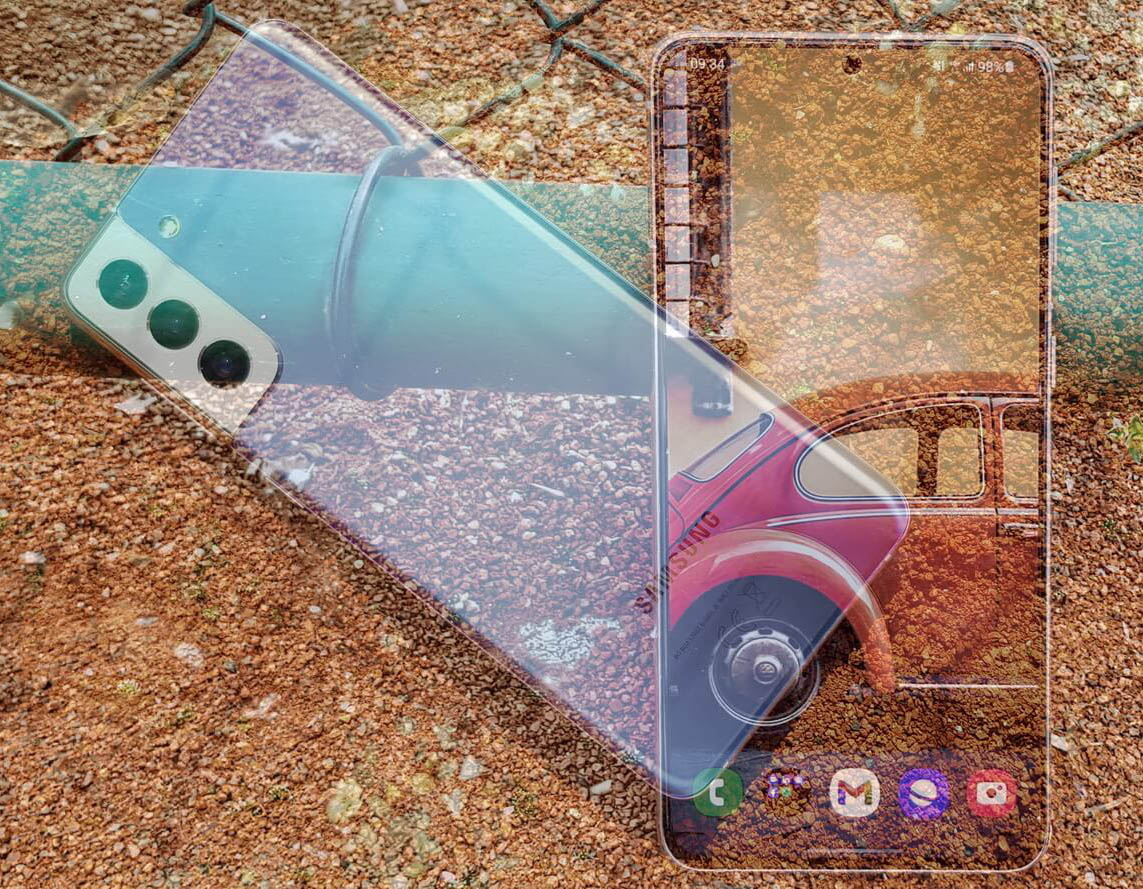 Samsung Galaxy S21+ 5G recenzija