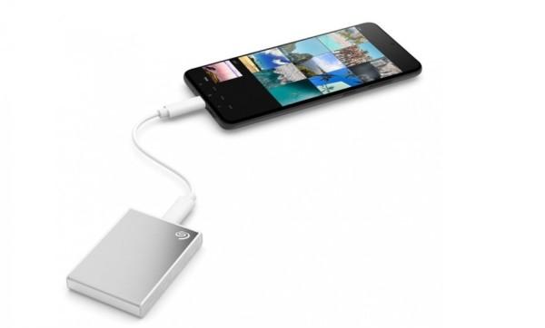Seagate lansira mobilni SSD One Touch – brzine prijenosa 1030 MB / s