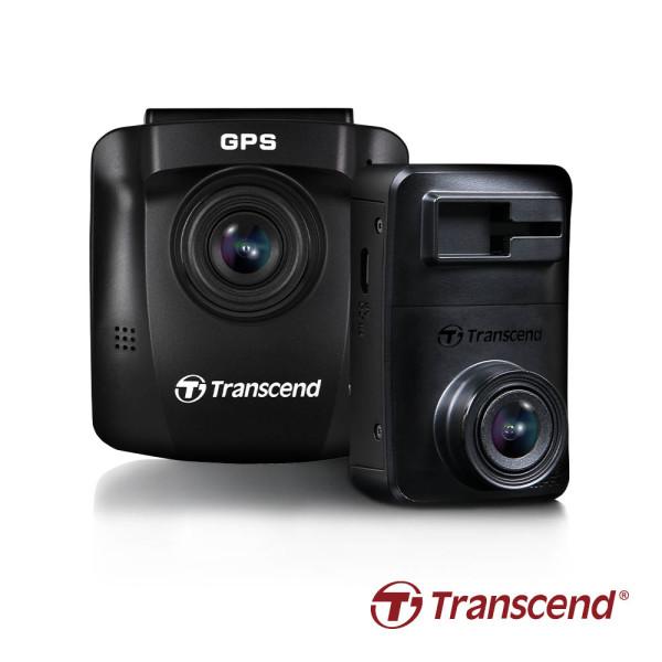 Transcend DrivePro 620