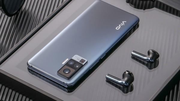 Vivo X60 Pro 5G postao službeni pametni telefon Europskog nogometnog prvenstva