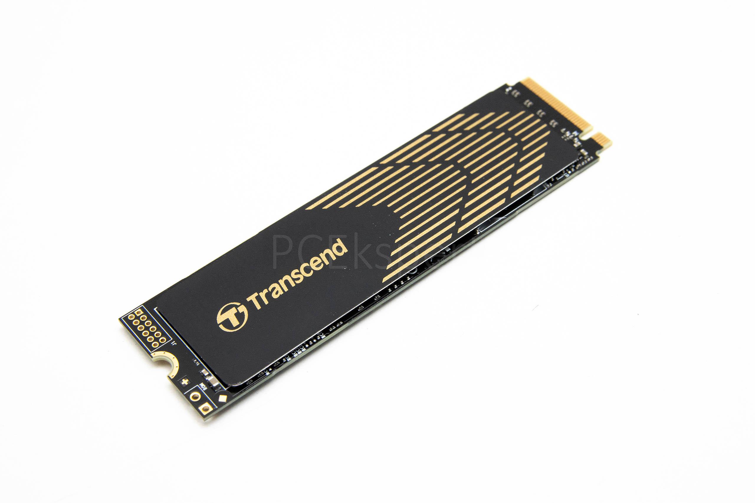 Transcend MTE 240S 1 TB recenzija