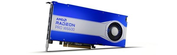 AMD je lansirao RDNA2 pokretane Radeon PRO grafičke ubrzivače serije W6000