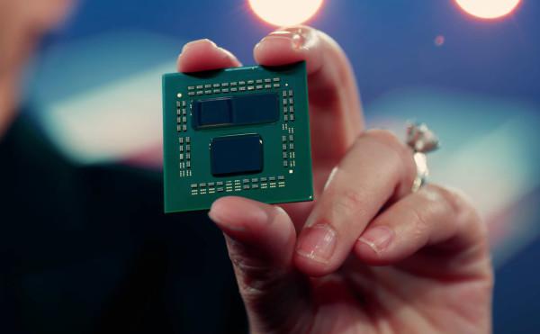 """AMD pokazuje tehnologiju """"naslaganog"""" memorijskog čipa"""