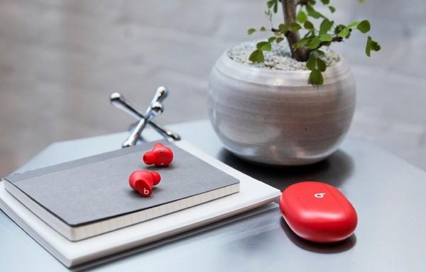 Apple Beats Studio Buds: prostorno smanjenje zvuka i aktivno smanjenje buke