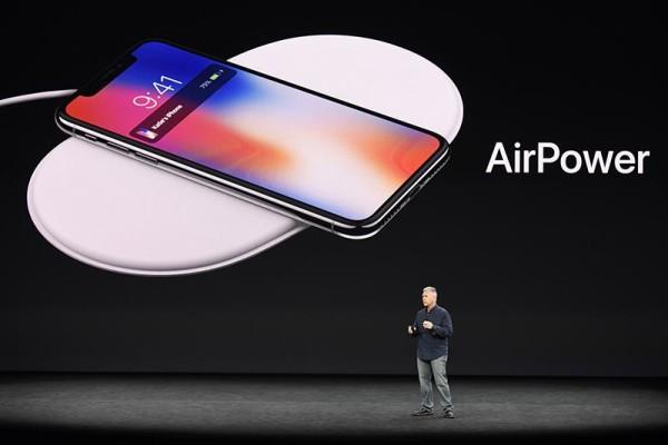 Apple se nije odrekao AirPowera?
