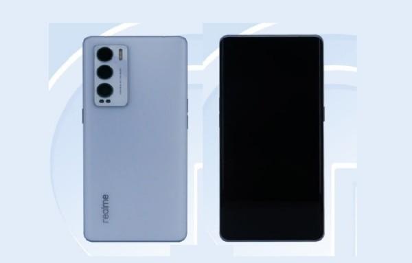 Detalji Realmeovog tajanstvenog novog mobitela
