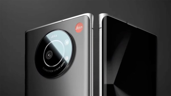 Leica ulazi na tržište mobitela s Leitz Phone 1modelom