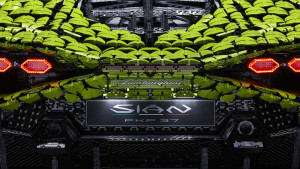 """Pogledajte kako izgleda Lamborghini Sian od LEGO """"kockica"""""""