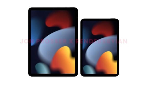 Nadolazeći iPad mini 6 je prava manja verzija iPad Aira