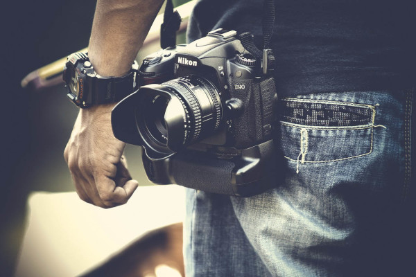 Nikon zaustavlja proizvodnju digitalnih SLR fotoaparata