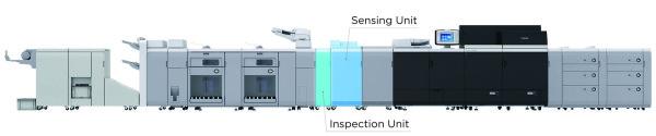 Nove mogućnosti automatizacije za Canonovu seriju imagePRESS C10010VP