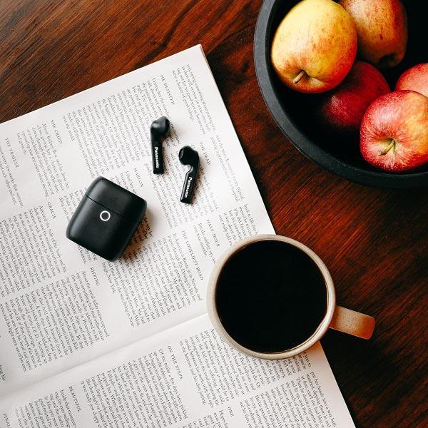 Panasonicove istinski bežične slušalice RZ-B100W