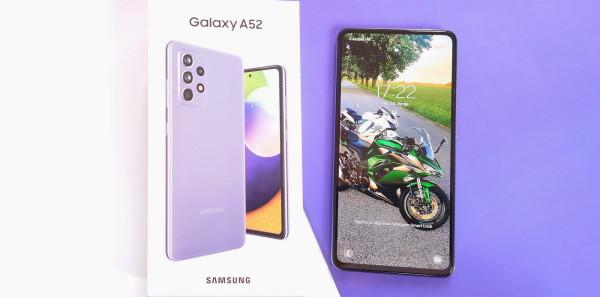 Samsung Galaxy A52 -design (1)