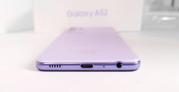 Samsung Galaxy A52 -design (4)