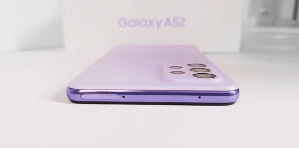 Samsung Galaxy A52 -design (5)