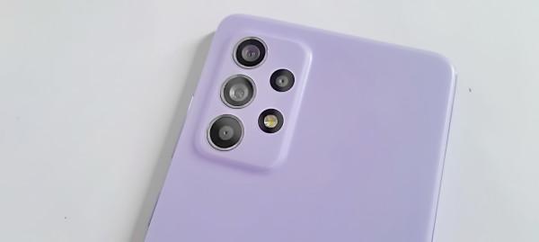 Samsung Galaxy A52 -design (7)
