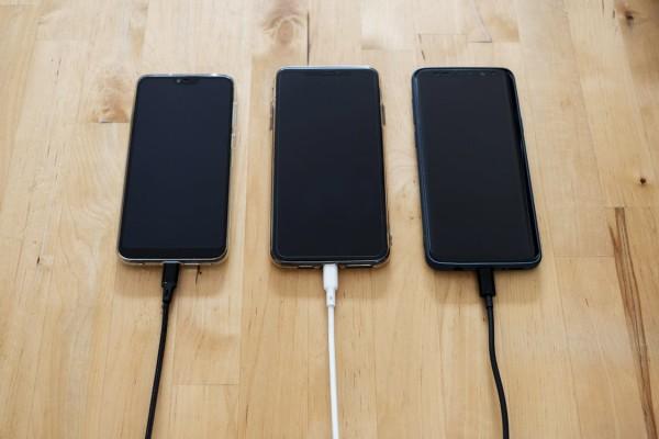 Xiaomi, Vivo, OPPO, Huawei i Honor, udruženim snagama za razvoj novog standarda brzog punjenja