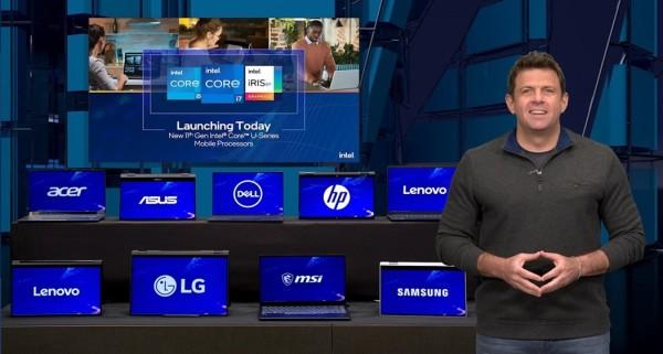 Intel predstavio još dva procesora 11. generacije za ultra lagane prijenosnike