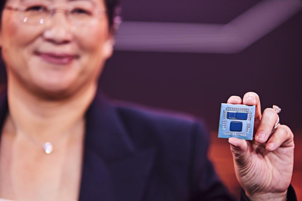 COMPUTEX 2021: AMD ubrzava inovacije