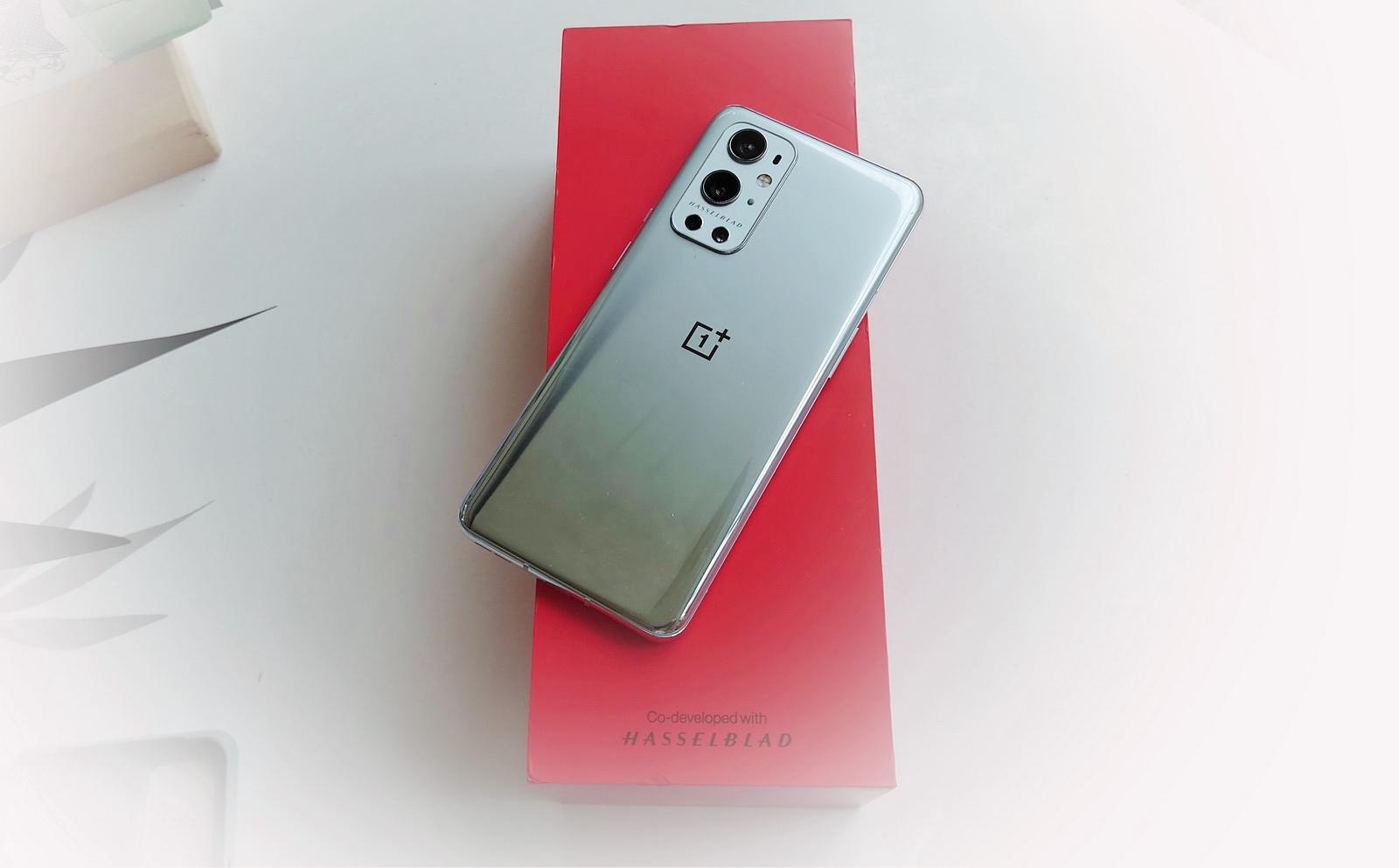 OnePlus 9 Pro 5G recenzija