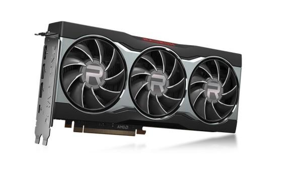 AMD RX 6600 grafičke kartice dolaze uskoro
