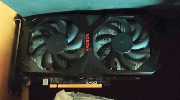 Procurile špijunske fotografije i cijene AMD Radeon RX 6600XT kartica