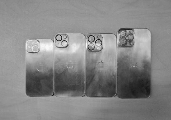 Apple iPhone 13 serija i promjene u dizajnu (2)
