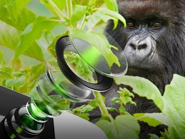Corning najavio novu kategorije zaštitnog stakla za kamere na pametnim telefonima