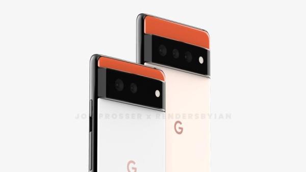 Google Pixel 6 i 6 Pro (3)