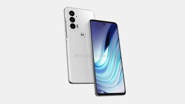 Motorola Edge 20 5G – najnovije informacije nekoliko dana prije lansiranja