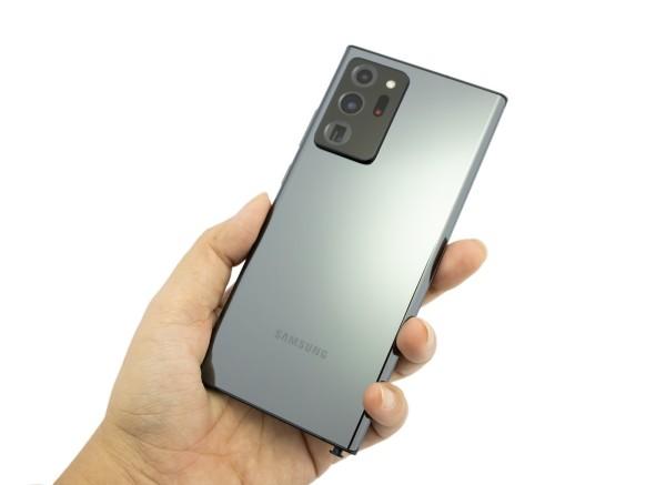 Neki Samsung telefoni dobivaju petogodišnja sigurnosna ažuriranja