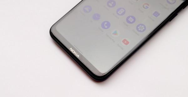 Nokia 5.4. recenzija - dizajn  (2)