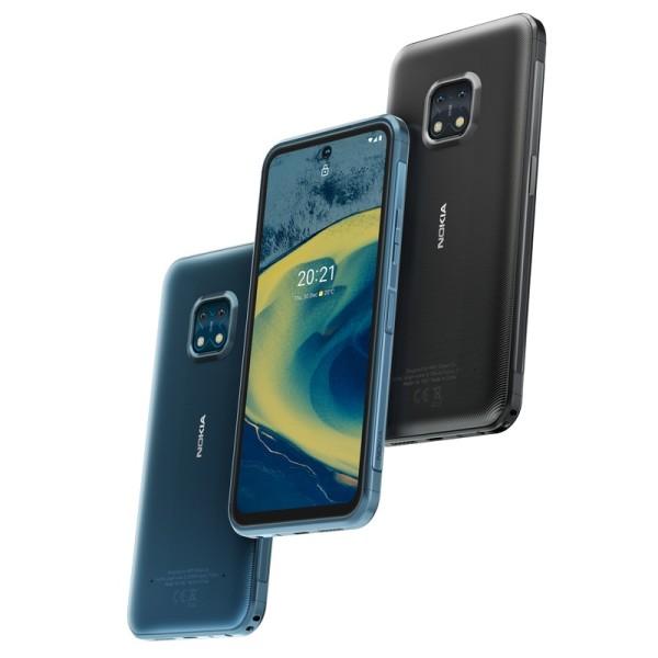 Objavljen HMD prvi robusni pametni telefon Nokia XR20 5G