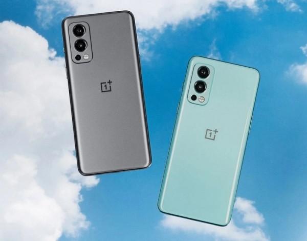 OnePlus Nord 2 5G: Dimensity 1200, OIS i kamera od 50 MP