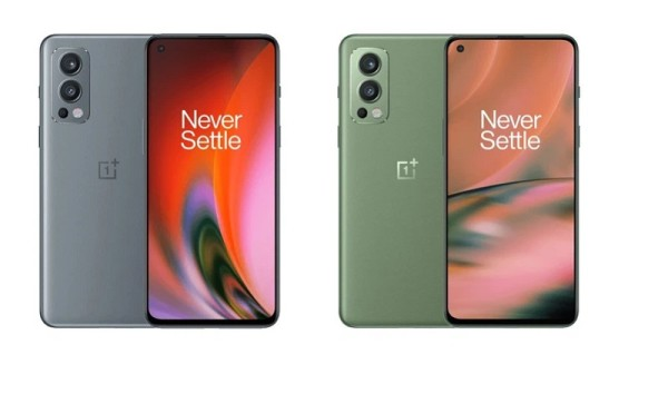 OnePlus Nord 2 5G (2)