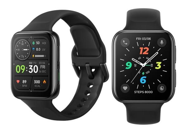 Predstavljen Oppo Watch 2 sa Snapdragon 4100 čipom